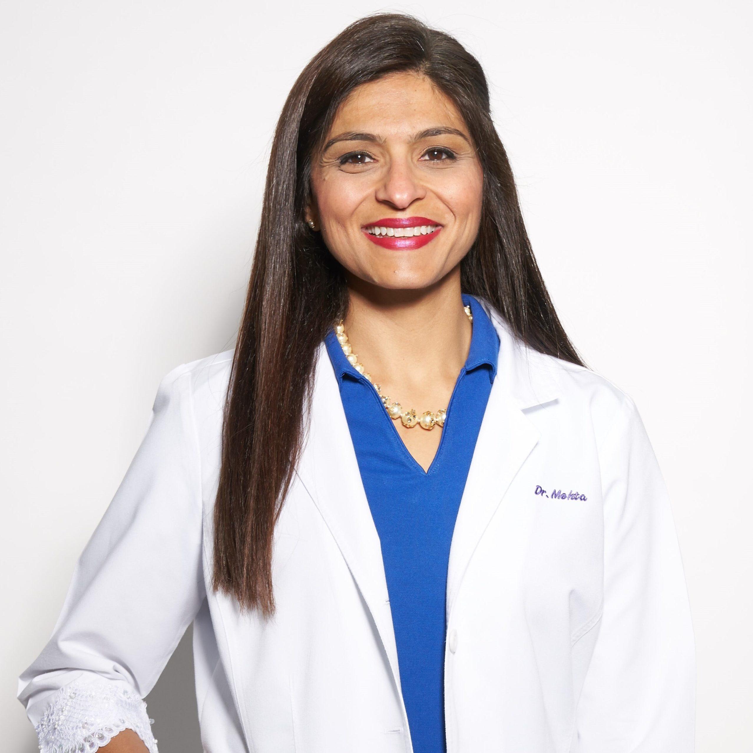 Dr. Mehta Photo